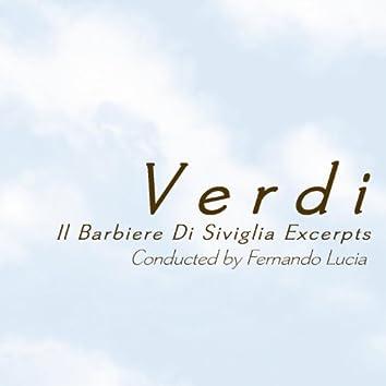 Il Barbiere Di Siviglia Excerpts