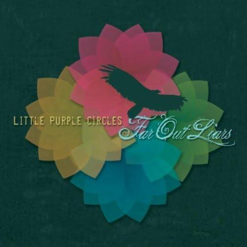 Little Purple Circles