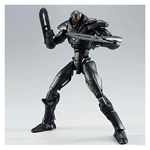 LIQIN Anime Action Figure Pacific Rim Uprising Obsidian Fury Model Toy Ornaments Can Be Collected Surprise Gifts 30cm PVC