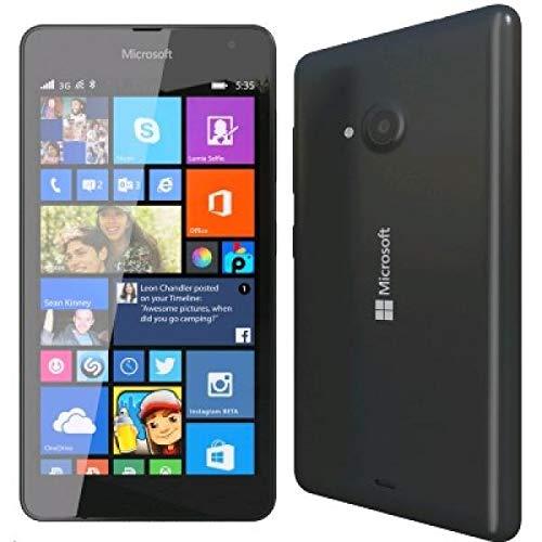 Microsoft Lumia 535 - Smartphone Telcel Entriegelt (Bildschirm 5