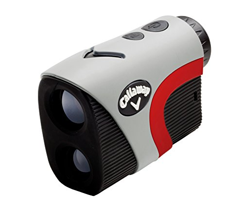 Callaway 300 Pro Golf Laser Rangefinder with Slope...