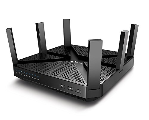 top 10 tp link ac4000 TP-Link Archer C4000 AC4000MU-MIMO Wireless Tri-Band Router