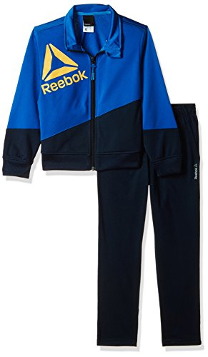Reebok Boys' Suit (4057288873839_BK3389_Xx-Small_Awesom)