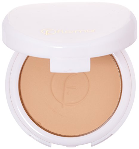 Flormar Compact 95 Oil Free/Natural Finish