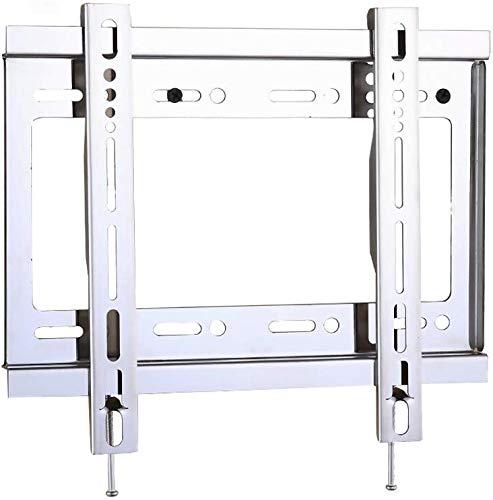 Ccgdgft TV Bastidor LCD de Acero Inoxidable Universal, montado en ...