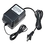 Uniq-bty AC to AC Adapter for Creative Labs DDTS-100 Audio/Video A/V Decoder Power Supply