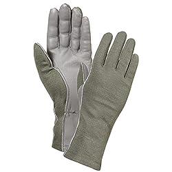 in budget affordable Gloves Gi Type Flight Gloves-od / Olive 10US