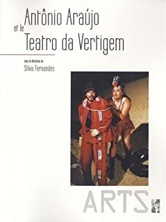 Antônio Araujo et le Teatro da Vertigem