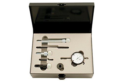 KS Tools 400.0325 Universal - Diesel-Einspritzpumpen-Einstell-Satz, 7-tlg.