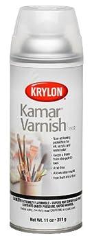 Best kamar varnish Reviews