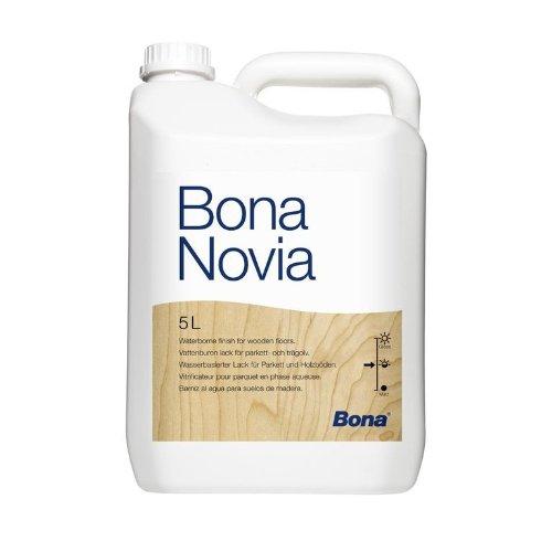 Bona Novia matt 5 Liter für Holzböden