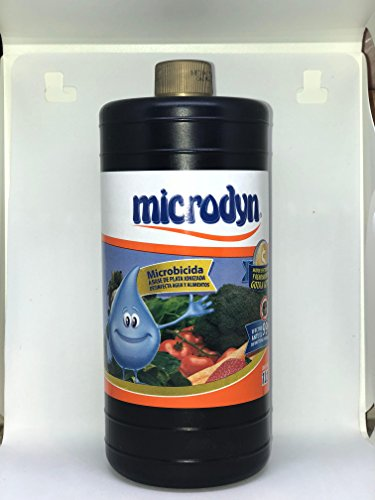 Microdyn vegetable wash 1000ml