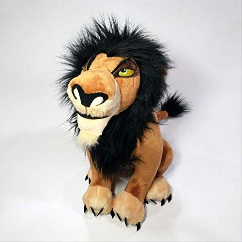 Ylout König der Löwen Plüsch Narbe Plüschtiere 34cm