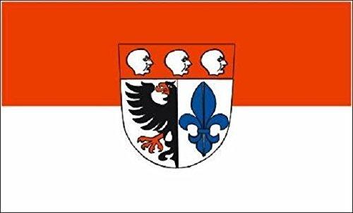 U24 Fahne Flagge Wangen im Allgäu Bootsflagge Premiumqualität 60 x 90 cm