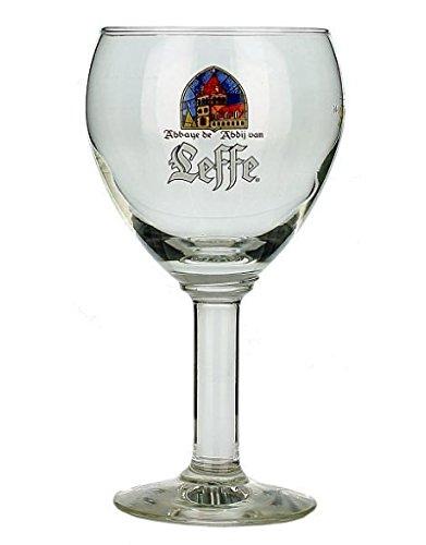 Original Leffe Bierglas 25 cl. 4er Set