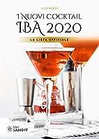 i nuovi cocktail iba 2020. la lista ufficiale