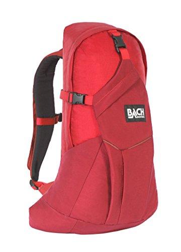 Bach - Mochila casual , rojo (rojo) - 1252