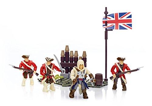 Assassin's Creed - Mega Bloks American Revolution