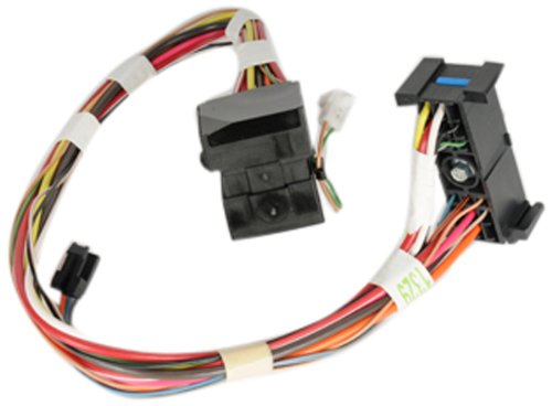 ACDelco D1498C GM Original Equipment Ignition Switch