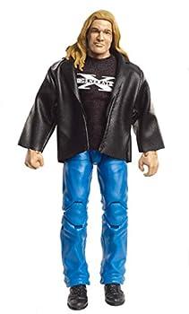 WWE Best of Attitude Era Triple H Elite 6-inch Action Figure