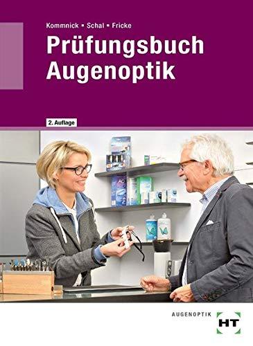 Prüfungsbuch Augenoptik