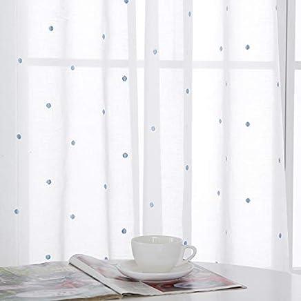 Amazon.fr : décoration salon moderne - Voilages / Décoration ...