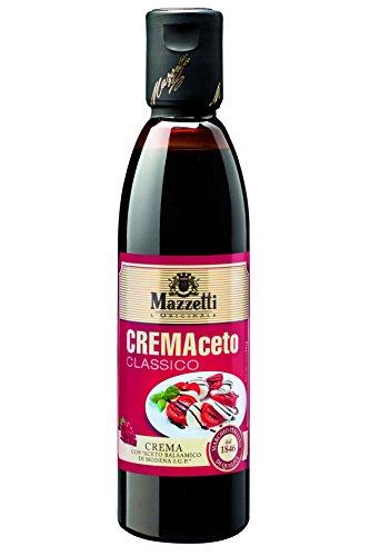 Mazzetti Cremaceto Classico, 250 ml
