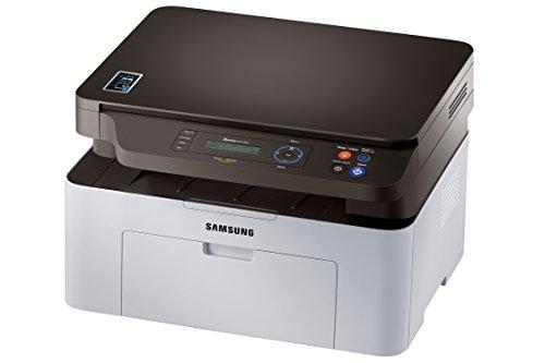 Samsung Xpress SL-M2070W/XEC Laser Multifunktionsgerät (Drucken, scannen, kopieren, WLAN und NFC)