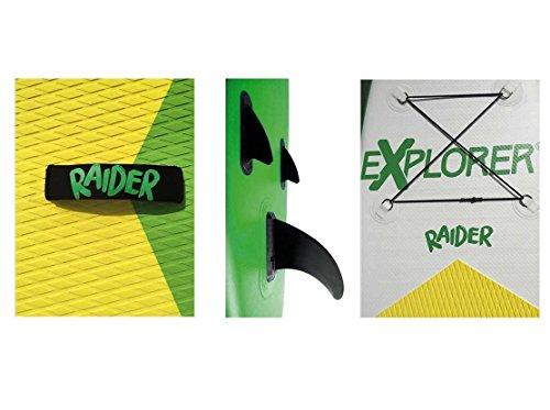Explorer Raider - 6