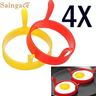Best silicone pancake molds canada Reviews