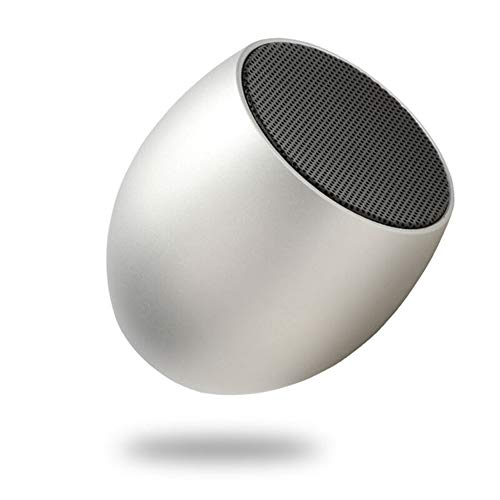 Find Discount BLUEE Portable Wireless Bluetooth Speaker Stereo MP3 Music Player Metal Sealed Aluminu...