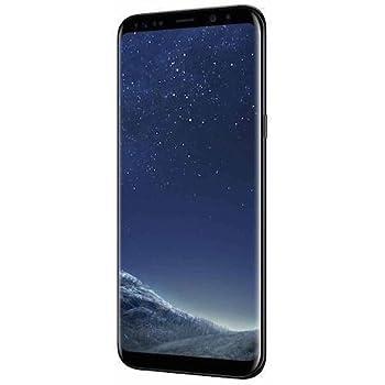Samsung Galaxy S8 64GB Negro (Renewed)