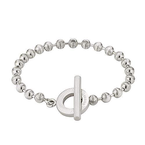 Gucci Armband aus Silber 17cm YBA602707001017