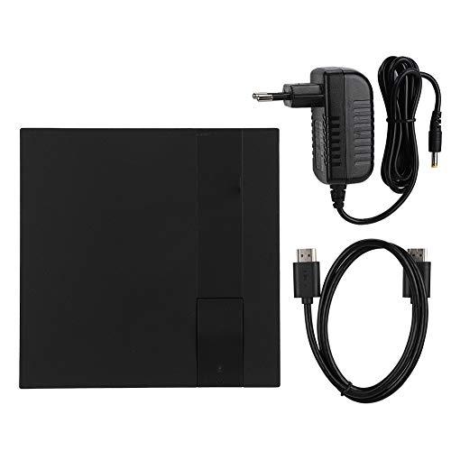 frenma Ordenador portátil PC Quad Core Nativo 1080p Hecho S