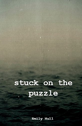Puzzles stuck on a