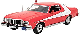 GreenLight - (1:24 Scale) Starsky and Hutch (TV Series 1975-79) - 1976 Ford Gran Torino - 84042