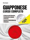 Giapponese. Corso completo. Con CD-Audio. Con File audio per il download...