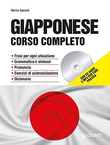 Giapponese. Corso completo. Con CD-Audio. Con File audio per il download