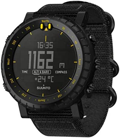 Core, Outdoor Sports Watch