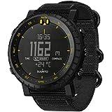 Suunto Core Outdoor Watch w/Altimeter, Barometer & Compass - Black/Yellow