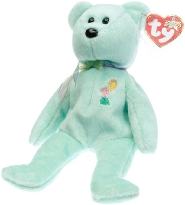 TY Beanie Baby Ariel the Bear by Ty
