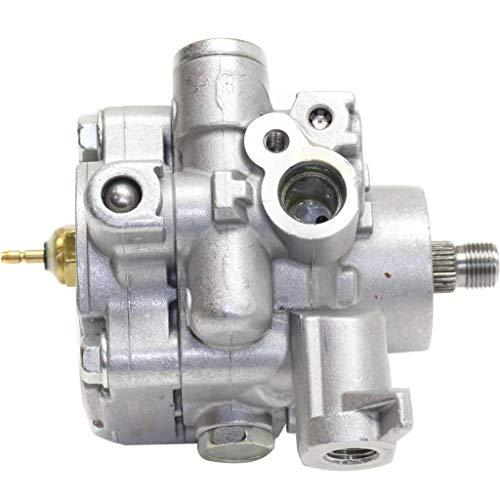07 wrx power steering pump - 7