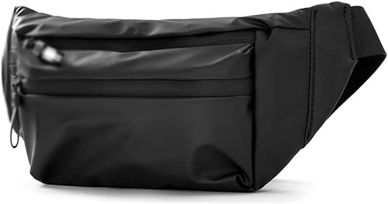 Lfanwornimayb gift Store Fanny Pack for Running Men Waist Waterproof F Bag