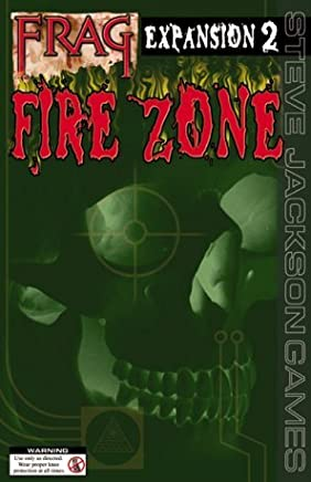 Frag Expansion 2: Fire Zone