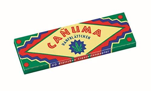 Cañuma (50 x 60 Bl)