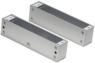 Seco-Larm Enforcer Surface-Mount Bracket for Electric Shear Lock (SD-993S-SB)
