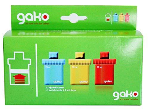 gako Box 3er Pack - medium