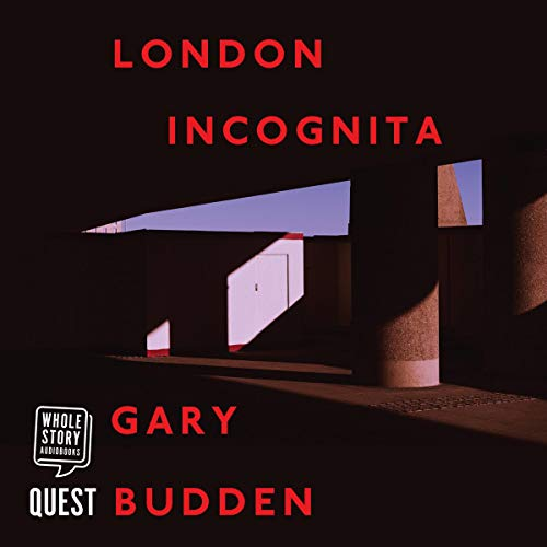 London Incognita cover art
