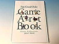 アニメジャパン2019 ディライトワークス FateGrand Order Game Artbook FGO