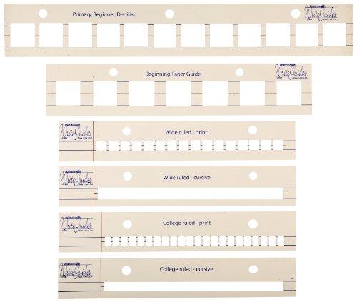 Abilitations Integrations Schreibvorlagen, inkl. 3 Vorlagen